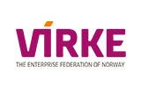 VIRKE Hovedorganisasjonen for handels- og tjenestenæringen